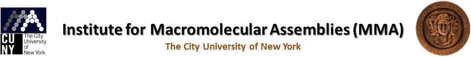 Institute for Macromolecular Assemblies (MMA)